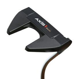 [公式] AXIS1 アクシスワン ローズマレットパターブラック ジャスティン・ローズ 使用パターブランド Justin Rose 数量限定 【あす楽対応】