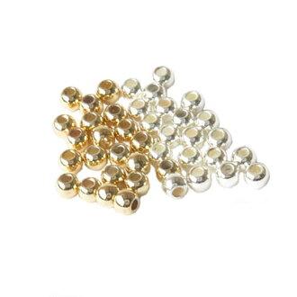 플라스틱 구슬 4 × 3.2 mm 20 개 (서클)