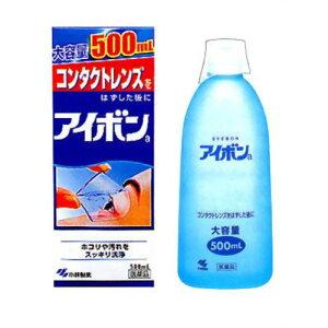 アイボン洗眼薬 500ml