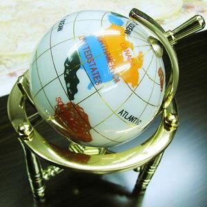 パノラマ地球儀 (風水)