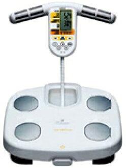 欧姆龙体重身体成分米全身扫描 (检查) HBF-356-W (白色