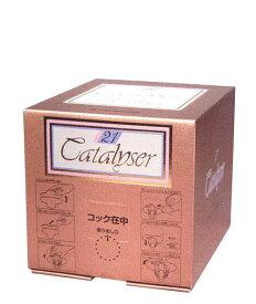 カタライザー 10リットル(糖鎖栄養素抽出液)送料・代引手数料無料【smtb-k】【w3】