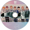 DVD BEST OF BEST BTS PV COLLECTION