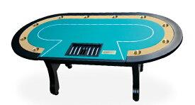 【カジノ用品】 カジノ ゲームテーブル ≪ポーカー≫【POKER】