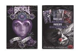 【トランプ】BICYCLE ANNE STOKES V2 ≪バイスクル アン・ストークス2≫【ネコポス対応可】