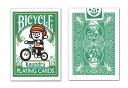 【トランプ】BICYCLE Laundry ≪ バイスクル ランドリー ≫【ネコポス対応可】