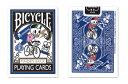 【トランプ】TOKIDOKI BICYCLE BLUE(トキドキ バイスクル ブルー)【ネコポス対応可】