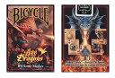 【トランプ】BICYCLE ANNE STOKES Age of Dragons ≪バイスクル アン・ストークス エイジ・オブ・ドラゴンズ≫【ネコ…