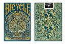 【トランプ】 BICYCLE AUREO ≪バイスクル アウレオ≫【ネコポス対応可】