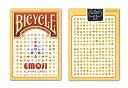 【トランプ】BICYCLE Emoji ≪ バイスクル エモジ ≫【ネコポス対応可】