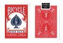 【トランプ】 BICYCLE RIDER BACK ≪ バイスクル ライダーバック ≫【ネコポス対応可】