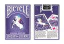 【トランプ】BICYCLE UNICORN ≪ バイスクル ユニコーン ≫【ネコポス対応可】