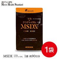 1-MSDX