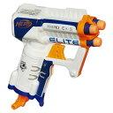ナーフ 海外モデル オレンジトリガー NストライクエリートトライアドEX-3ブラスター Nerf N-Strike Elite Triad EX-3 …