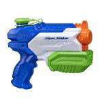 水鉄砲ナーフスーパーソーカーマイクロバースト2ブラスターウォーターガンブルー×ホワイトNerfSuperSoaker並行輸入品
