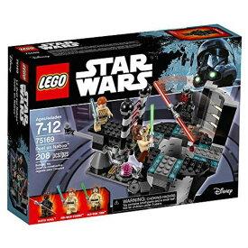 LEGO レゴスターウォーズ 75169 Duel on Naboo ナブーの決戦 並行輸入品
