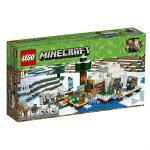 マインクラフトレゴLEGOMinecraft21142ThePolarIgloo極地のイグルー並行輸入品