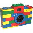 レゴ デジタルトイカメラ クラシック LEGO 8MP 並行輸入品【メール便/送料無料】