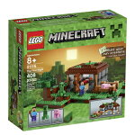 LEGOMinecraft21114TheFarm並行輸入品