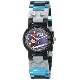 腕時計 スターウォーズアナキンスカイウォーカーLEGO レゴウォッチ AnakinSkywalker 8020288 並行輸入品【メール便/送料無料】