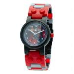 LEGOレゴウォッチスターウォーズダースモールDarthMaul腕時計8020332並行輸入品