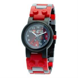 腕時計 スターウォーズダースモール LEGO レゴウォッチ Darth Maul 8020332 並行輸入品【メール便/送料無料】