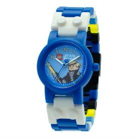 腕時計 スターウォーズ レゴウォッチ ルークスカイウォーカーLEGO 8020356 並行輸入品【メール便/送料無料】