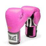 Everlastエバーラストプロスタイル練習用ボクシンググローブ8ozピンクレディース並行輸入品