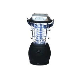 LEDランタン LED60個搭載 スーパーブライト アウトドア レジャー 防災 地震対策 登山/高輝度/4way/充電式/ソーラー
