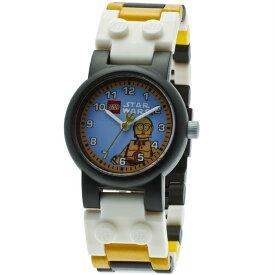 腕時計 スターウォーズ C-3PO LEGO レゴウォッチ 9002960 並行輸入品【メール便/送料無料】