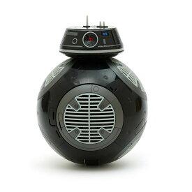 スターウォーズ トーキングアクションフィギュア 最後のジェダイ BB-9E Talking Action Figure - Star Wars The Last Jedi Disney 並行輸入品 【効果音 映画 キャラクター ドロイド ライト点灯 かわいい おもしろい サウンド】
