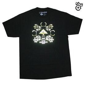 LRG Tシャツ ROYALTY RESEARCH TEE L05YMSCXX ブラック BLK 【 2020 lrg Tシャツ / エルアールジー 半袖 / メンズ レゲエ / スケーター / ストリート / メール便可 / あす楽 】