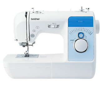 Brother computer sewing machine B300 degree is good
