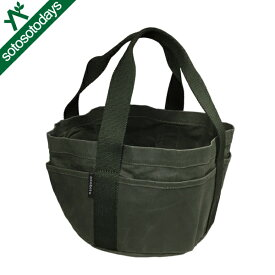 アソビト asobito クックセットケース 防水帆布ケース ab-012OD [ツールケース パラフィン加工帆布]