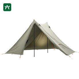 ニーモ NEMO ヘキサライト エレメント 6P:スターカー NM-HEX-6P-EL [6人用テント 大型 キャンプ]
