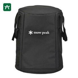スノーピーク snow peak スノーピークストーブバッグ BG-100 [収納バッグ]