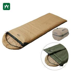 スナグパック Snugpak ベースキャンプ スリープシステム デザートタン×オリーブ SP15704DO [オールシーズン対応 寝袋]