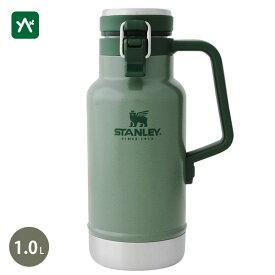スタンレー STANLEY クラシック真空グロウラー 1L 02111-013 [ジャグ ポット ピッチャー 保冷]