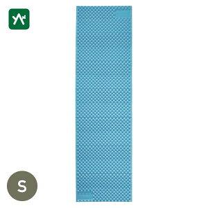 サーマレスト THERM-A-REST Z ライトソル S シルバー/ブルー 30243 [スリーピングマット]