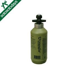 トランギア trangia フューエルボトル0.3L オリーブ TR-506103-GN [アルコール 燃料ボトル]