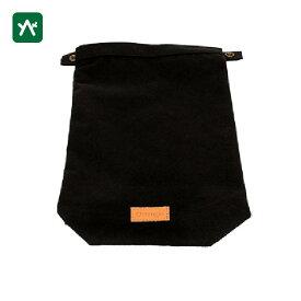 トランギア trangia ラージメスティン用HDケース ブラック TR-619102 [収納ケース]