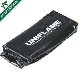 ユニフレーム UNIFLAME スモーカー収納ケース 600 ブラック 665947 [燻製]