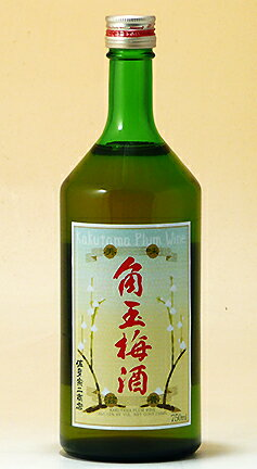 佐多宗二商店(さたそうじしょうてん)【梅酒】750ml角玉(かくたま)梅酒【RCP】