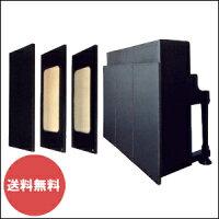 ピアノ防音対策ソフトスタンドTS-500【送料無料】