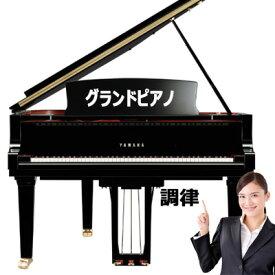 グランドピアノ 調律 新規お申込み 【2倍】