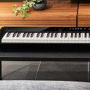 【11月上旬以降入荷予定分】カシオCASIO Privia デジタルピアノ ブラック 88鍵盤 Privia PX-S1000【本体のみ】【2…