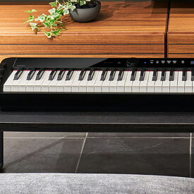 【10月下旬以降入荷予定分】カシオCASIO Privia デジタルピアノ ブラック 88鍵盤 Privia PX-S1000【本体のみ】【2倍】