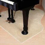 イトマサ防音ジュータンGP絨毯ベージュグランドピアノ防音