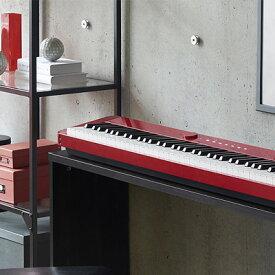 【10月下旬以降】カシオCASIO Privia PX-S1000レッド【電子ピアノ】【カラー赤】【名古屋のピアノ専門店】【本体のみ】【2倍】