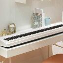 【ご注文順、入荷次第順次手配】【在庫有】【送料無料】カシオCASIO Privia PX-S1000【電子ピアノ】【カラー白】【名…